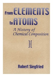 From Elements to Atoms: A History of Chemical Composition (Transaction 92-4)