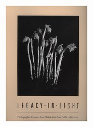 Legacy in Light: Photographic Treasures from Philadelphia Area Public Collections