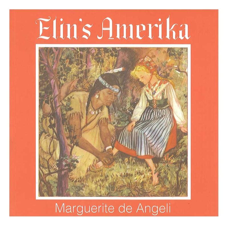 Elin's Amerika