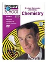 Greatest discoveries with bill nye chemistry urtaz Gallery